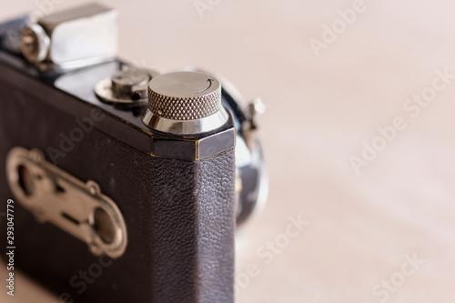 Fotografie, Obraz  カメラM004