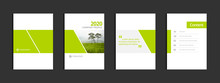 Business Cover Design Template...