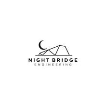 Bridge Logo - Park Outdoor Logo