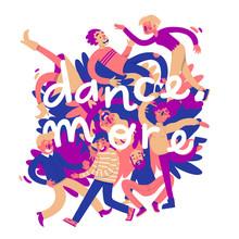Dance More