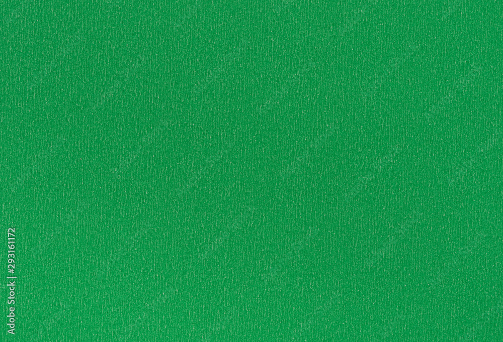 Fototapety, obrazy: abstract green paper texture background
