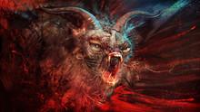 Demonic Horror