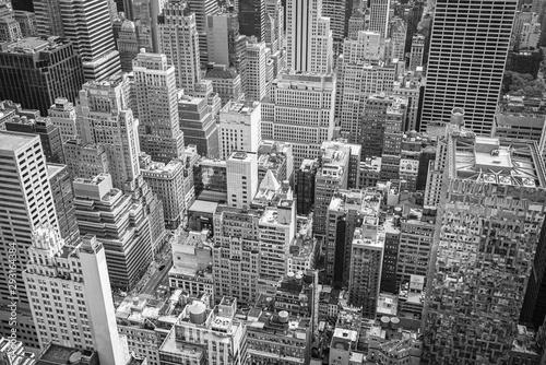 Obraz na płótnie New York City skyline