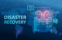 Disaster Recovery Cloud Server...