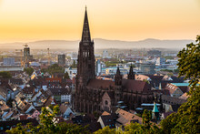Germany, Black Forest City Fre...