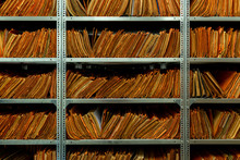 Stasi Archives, Berlin, Germany