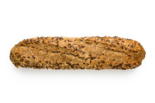 Traditional Whole Wheat Baguet...