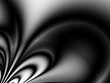Wave art grey graphic wallpaper background