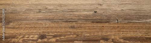 Fotomural  Hintergrund mit alter Holzstruktur