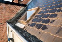 An Roof Window