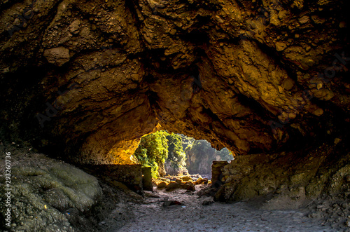 Fotografia 洞窟