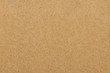 Leinwanddruck Bild Old brown recycled eco paper texture cardboard background