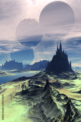 obca-planeta-gora-i-jezioro