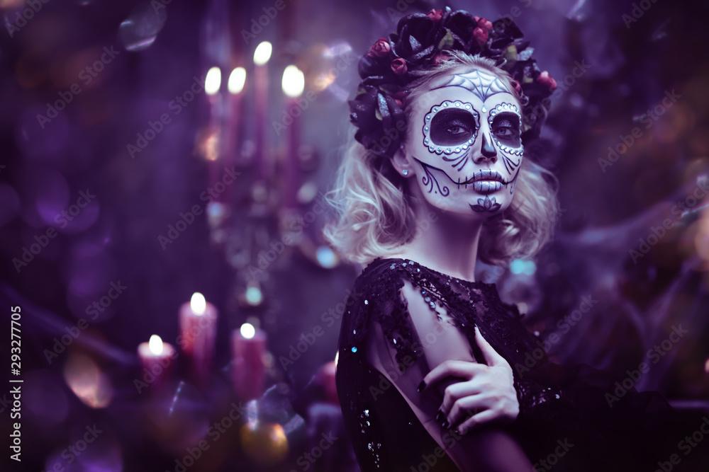 Fototapety, obrazy: kingdom of the dead