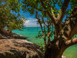 canvas print picture - Rawai beach in Phuket island