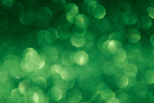 Abstract Bokeh Background. Def...