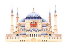 Saint Sophie Cathedral Byzanti...