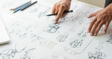 Animator Designer Development ...