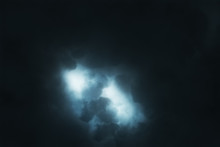 Brightly Sparkling Lightning B...