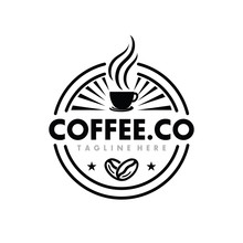 Coffee, Coffe Shop, Cafe Logo ...