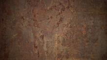 Texture Of Rusty Metal Backgro...