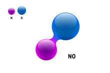 Chemistry Model Molecule Nitro...