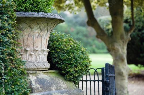 Tablou Canvas English country garden