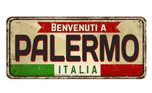 Welcome To Palermo (in Italian...