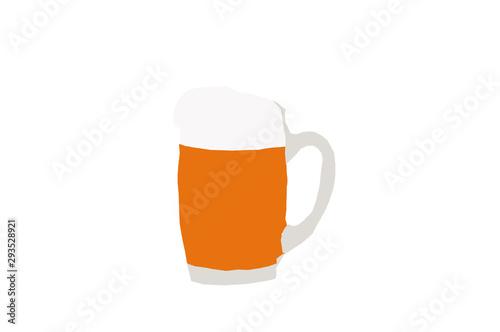 Oktoberfest, O` zapftz is, wir feiern Oktoberfest mit leckeren Bier Canvas Print