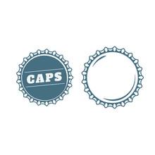 Bottle Caps Ready Made Design ...