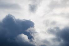 A Cloud Scape