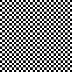 black and white check pattern seamless. background, wallpaper texture
