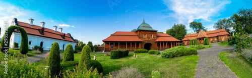 Museum complex Residence of Bogdan Khmelnitsky Tapéta, Fotótapéta
