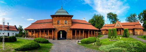 Fényképezés  View of the museum complex Residence of Bogdan Khmelnitsky