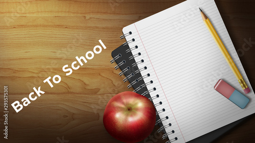 Back To School - 293575301