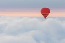 Montgolfière Loire Valley Cloud