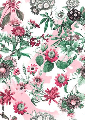 wzor-w-kwiaty-szalik-z-jedwabiu-modny-material-tlo-dla-projektowania-i-dekoracji-tekstyliow-sztuka-streszczenie-bez-szwu-kwiatki