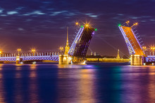 St. Petersburg Morning Day Eve...