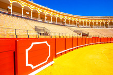 Bull Fighting Arena (Plaza De ...