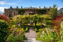 The Garden Of Bantry House, An...