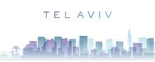 Tel Aviv Transparent Layers Gr...