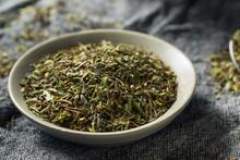 Organic Dry Herbs De Provence