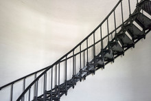 Bodie Island Lighthouse Stairc...