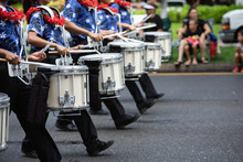 Drummers March