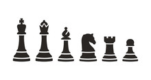 Chess Icon Set
