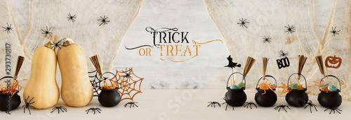 Photo  holidays image of Halloween