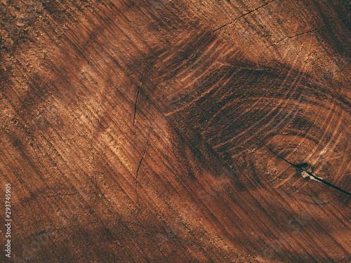 Fototapeta Close up Old wood background. obraz na płótnie