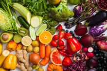 Natural Vitamins And Antioxida...