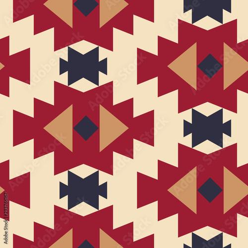 tribal-southwestern-native-american-navajo-seamless-pattern