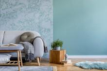 Interior Design Of Scandinavia...